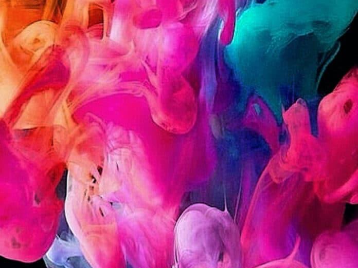 Che colore ti senti?