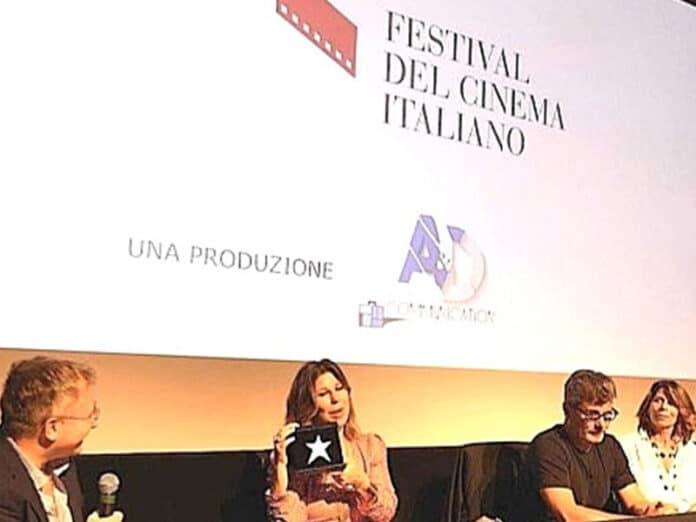 Prima edizione del Festival Del Cinema Italiano