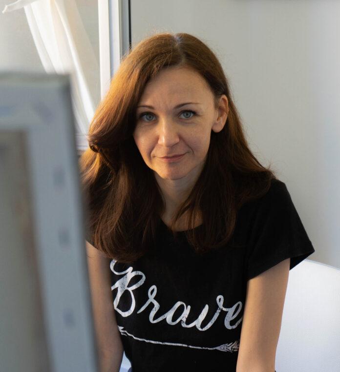 Alessia Lisenko