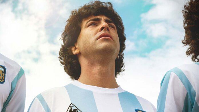 Maradona – Sogno Benedetto