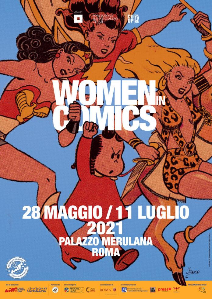 WomenInComics