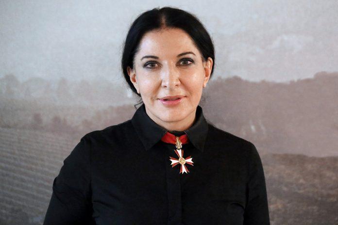 MARINAABRAMOVIc