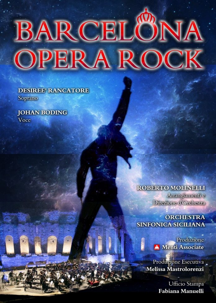 Barcelona Opera Rock